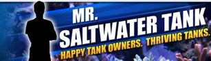 mrsaltwatertank Mr. Saltwater Tank TV Friday Am Quick Tip #105: I'm White, Sticky And I'll Hold Your Stuff For You