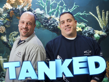 TANKED!