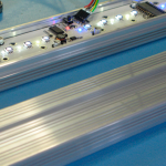 Mitras Full Spectrum LED Strip a Lot Closer to Production Than We Thought