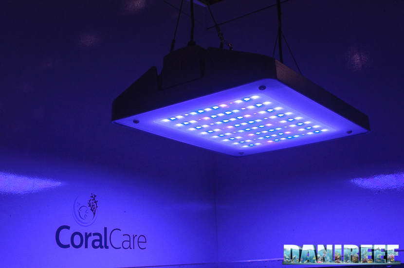 Plafoniera Led Philips : Philips coralcare our measurements of the new ceiling light