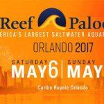 Reef A Palooza Orlando 2017 : Recap
