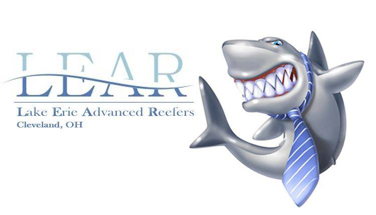 Lear Frag Swap Cleveland Ohio Reefscom